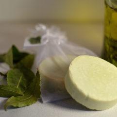 Olivenseife