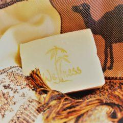 Kamelmilchseife Marrakesch